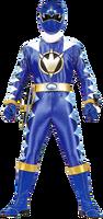 Blue Dino Ranger
