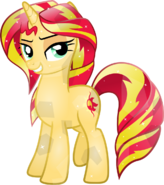 Crystal sunset shimmer by theshadowstone-d6cxi1s