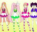 Jump Beat Pretty Cure