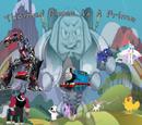 Thomas' Place as a Prime