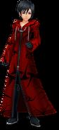 Xion (Avenger Mode)