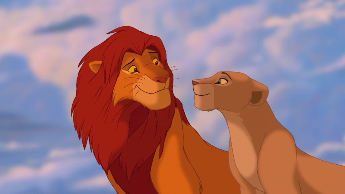 Uncategorized Nala From Lion King image simba nala the lion king blu ray and 29168846 1209 680 1 jpg