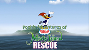 Pooh's Adventures of Thomas & Friends - Misty Island Rescue - Woody Woodpecker promo