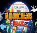 Pooh's Adventures of Total Drama Presents: The Ridonculous Race