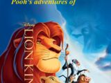 Pooh's Adventures of The Lion King