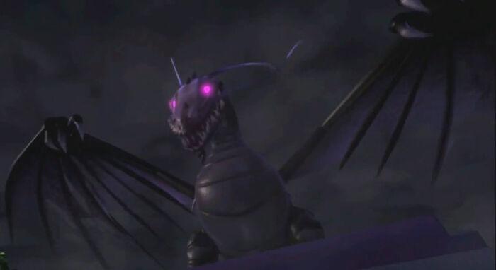 Dragon Overlord