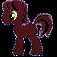 Mike Pony