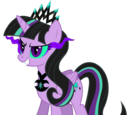 Princess Twivine Sparkle