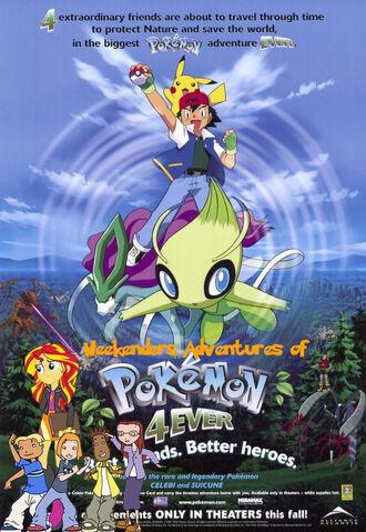 File:Weekenders Adventures of Pokémon 4Ever.jpg