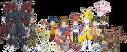 Digimon Tamers (2)