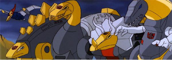 Dinobots