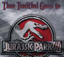 Tino Tonitini Goes to Jurassic Park III