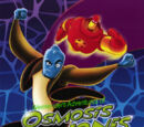 Weekenders Adventures of Osmosis Jones