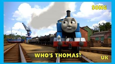 Who's Thomas? - UK - HD