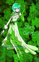 Cure Clover