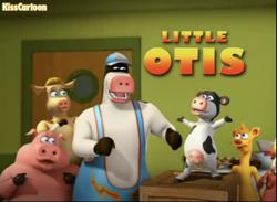 Little Otis