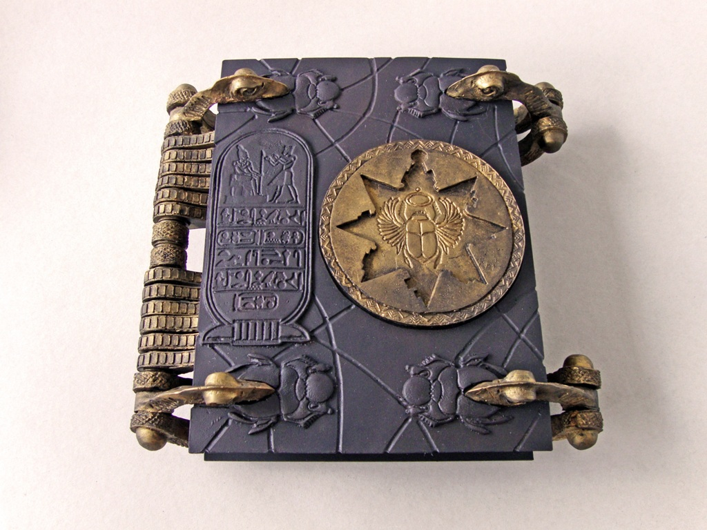 book of the dead game wiki