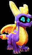 Screenslaved Spyro