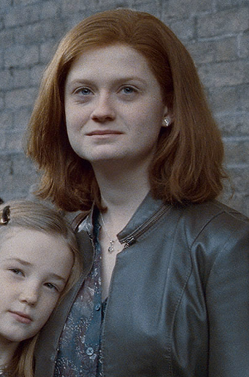 Ginny at age 36