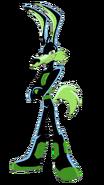 Tech E. Coyote 2