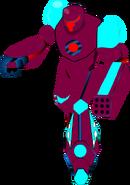 Purple-robot-hi