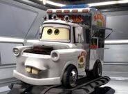 Taco Truck Mater
