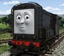 Devious Diesel