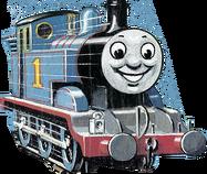 RWS Thomas
