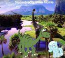 Snowdrop's Dino Movie