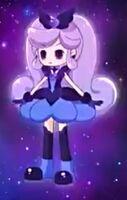 Andrea Dark Bluebell Fairy