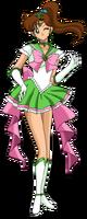 Princess Sailor Jupiter