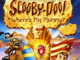 Tino's Adventures of Scooby-Doo! in Where's My Mummy?