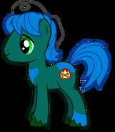 Ferdinand Pony