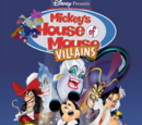 Hubie and Marina's in Mickey's House Of Villains