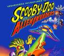 Weekenders Adventures of Scooby-Doo and the Alien Invaders