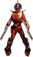 Mega Battle Quantum Ranger