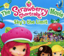 Pooh and Tino's Adventures of The Strawberry Shortcake Movie Sky's the Limit