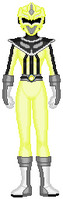 1. Cream Data Squad Ranger