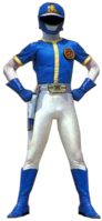 BluedynaRanger