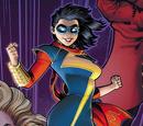 Hyper Marvel (Kamala Khan)
