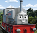Stanley (Thomas and Friends)