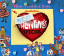 Tino Tonitini Says Not So Valentine's Special