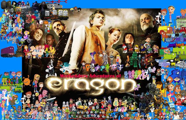 File:Weekenders Adventures of Eragon.jpg