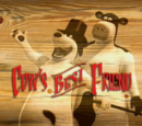 Cow's Best Friend/Transcript