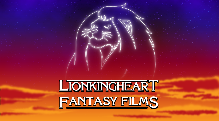 LionKingHeart Fantasy Films | Pooh's Adventures Wiki ...