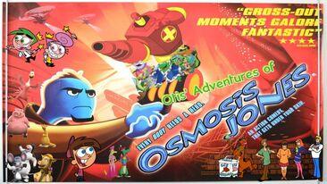 Otis' Adventures of Osmosis Jones