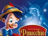 The Seven Dwarfs Meets Pinocchio