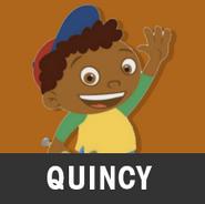 Quincy (Icon)