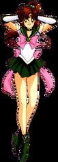 Super Sailor Jupiter