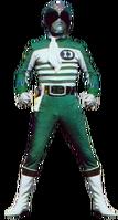 Greeneletricranger